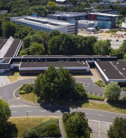 University of Warwick Science Park (UWSP)