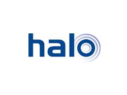 halo xray logo