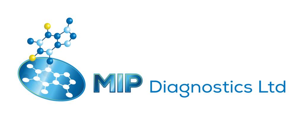 MIP Diagnostics logo