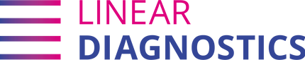 Linear Diagnostics logo