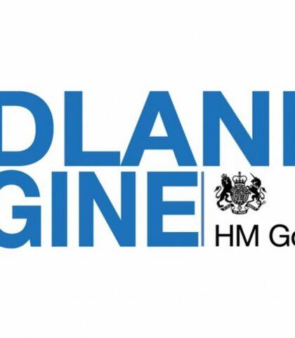 Logo of the Midlands Engine consortium
