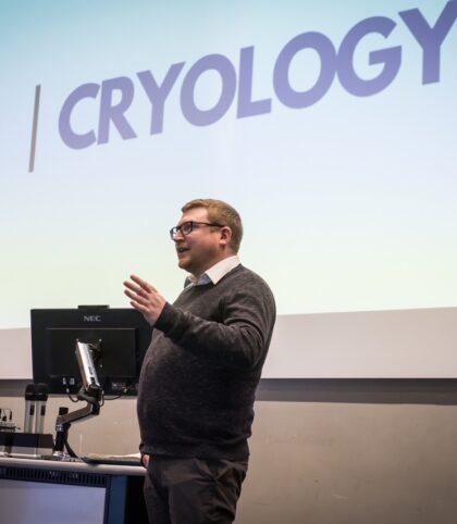 Cryologyx